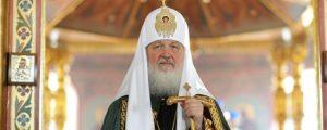 Le patriarche Cyrille de Moscou: «L'Église orthodoxe russe n'a pas l'intention de renoncer au calendrier julien»