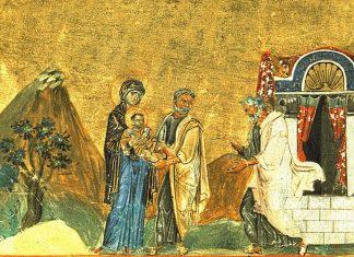 Circoncision du Christ - orthodoxie.com