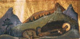 Saint Paul de Thèbes - orthodoxie.com
