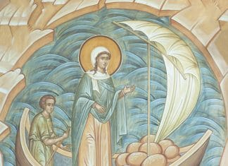 Sainte Geneviève orthodoxie.com