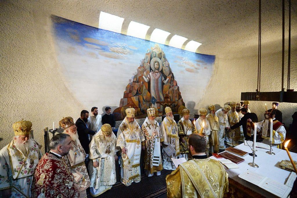 Le Patriarcat de Moscou donne des précisions sur les projets de texte devant être présentés à l'approbation du Concile panorthodoxe