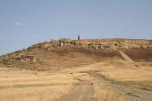 Le monastère de David Garedja (Géorgie) sera restauré