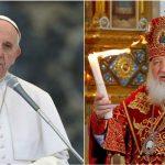 Le patriarche Cyrille de Moscou et le pape François se rencontreront à Cuba le 12 février