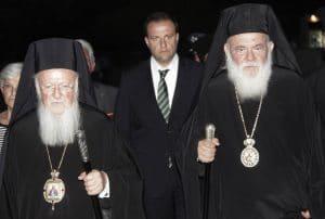 Le Saint-Synode de l'Église de Grèce a démenti «les raisons personnelles» justifiant l'absence de l'archevêque d'Athènes à la synaxe des primats orthodoxes