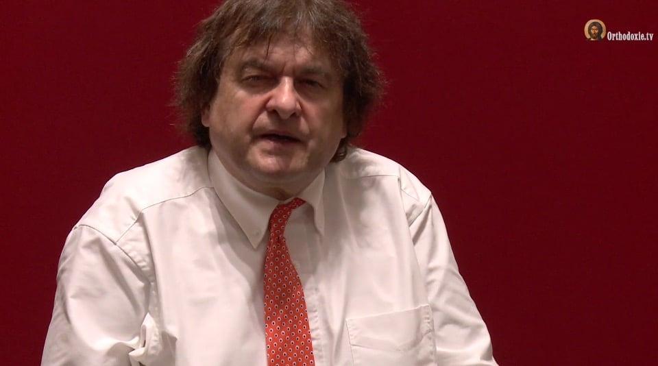 "Vidéo de la conférence de Bertrand Vergely : ""La loi – fin"" – lundi 1er février"