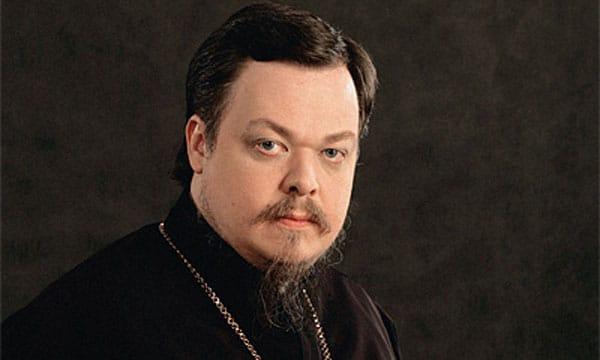 Réflexions de l'archiprêtre Vsevolod Tchapline sur la rencontre du patriarche de Moscou Cyrille et du pape François