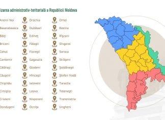 Un guide en ligne sur les monastères de l'Église orthodoxe de Moldavie (Chişinău)