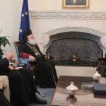 Les patriarches de Jérusalem et d'Antioche vont se rencontrer à Chypre pour résoudre leur différend