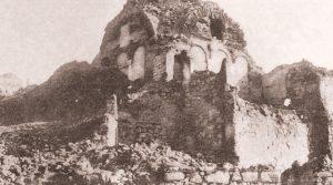 Turquie: «La dernière église byzantine de la capitale sur le point de disparaître ?»