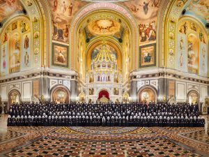 Russie: message du concile épiscopal aux clercs, moines et à tous les fidèles de l'Eglise orthodoxe russe