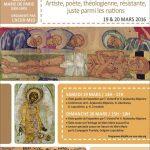 Paris: deux journées consacrées à Mère Marie Skobtsov les 19 et 20 mars