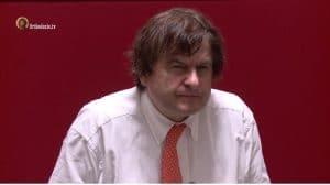 """Vidéo de la conférence de Bertrand Vergely : """"La foi"""" – lundi 25 janvier"""