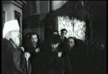Tribune: «Il est urgent pour les chrétiens orthodoxes de reconnaître la terrible vérité du 10 mars 1946»