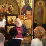 Conférence de Carême ce dimanche 6 mars à l'église orthodoxe de Vanves: «Le sens du jeûne» par Jean-Claude Larchet
