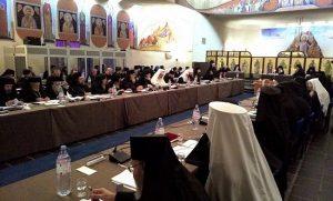 Des prêtres et moines de l'Église orthodoxe bulgare, soutenus par des laïcs, ont fait part au patriarche de Bulgarie Néophyte de leurs inquiétudes au sujet du document préconciliaire concernant les « Relations des Églises orthodoxes avec l'ensemble du monde chrétien »
