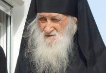 Homélie de l'archimandrite Jérémie (Alekhine) higoumène du monastère athonite de Saint-Pantéléimon pour le début du grand Carême