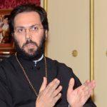 Le métropolite d'Autriche Arsène: «L'indifférence de l'Europe envers la Grèce est scandaleuse»