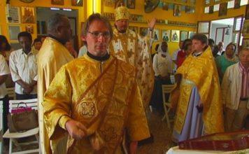 Le Patriarcat orthodoxe de Moscou garde le contact avec ses paroissiens en Martinique – Martinique 1ère