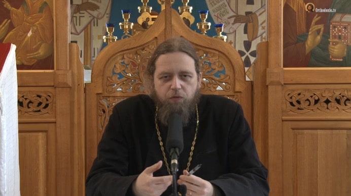 """Vidéo de la conférence du père Razvan Ionescu à Chaville : """"Rapports entre la théologie orthodoxe et la science"""""""