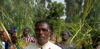 Togo: décès du père Thomas-Grâce Lugudor
