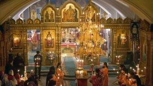 «Valaam, l'enchantement des Pâques russes» sur Arte