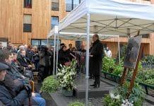 Sur France Bleu: «La résistante Mère Marie Skobtsov a enfin sa rue à Paris»