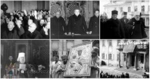 «Message aux frères et sœurs orthodoxesqui ont signé la déclaration concernant le 70e anniversaire du pseudo-synode de Lviv de 1946 «