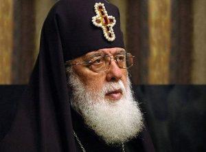 Le patriarche de Géorgie proteste auprès du patriarche de Moscou au sujet de l'envoi d'aumôniers militaires de l'Église russe en Abkhazie et en Ossétie