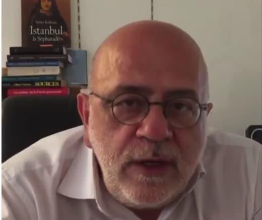 «#Kairos» – première chronique en direct de Jean-François Colosimo – 22 avril