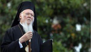 Communiqué au sujet de la visite commune prochaine du pape François, du patriarche Bartholomée et de l'archevêque Jérôme d'Athènes sur l'île de Lesbos