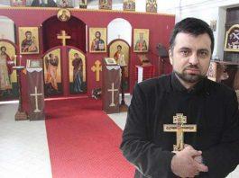 La paroisse orthodoxe roumaine de Caen fête ses dix ans