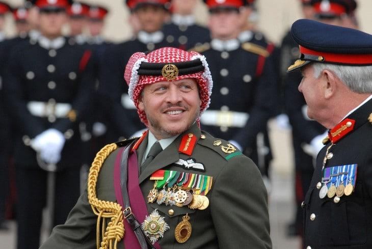 Le roi de Jordanie Abdallah II paiera les travaux de restauration du «Kouvouklion» de la basilique du Saint-Sépulcre à Jérusalem