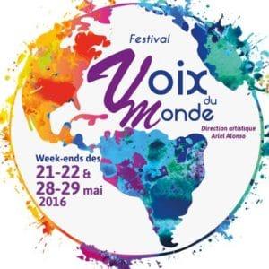 Le festival «Voix du monde» aura lieu dans le parc du Séminaire orthodoxe russe en France