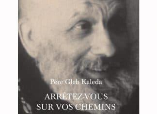 Recension: Père Gleb Kaleda, « Arrêtez-vous sur vos chemins. Notes d'un aumônier de prison à Moscou (1992-1994) »