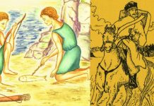 Recension: « Un signe sur le sable » et « Timothée le voleur d'icônes »: deux romans pour enfants et adolescents publiés par les éditions Apostolia