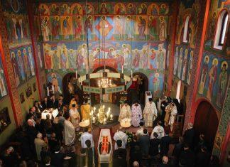 Belgique: les funérailles du père Ignace Peckstadt