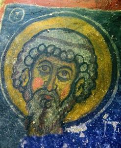 Une ancienne église chrétienne souterraine découverte en Turquie