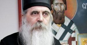 L'évêque de Bačka Irénée (Église orthodoxe serbe) : « Je suis certain que le dialogue sur Stepinac continuera »