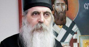 L'évêque Irénée de Bačka (Église orthodoxe serbe) : «Pourquoi je n'ai pas signé» (le texte conciliaire «Relations de l'Église orthodoxe avec le reste du monde chrétien»)