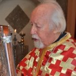 Décès de l'archiprêtre Ignace Peckstadt, pionnier de l'Eglise orthodoxe de Flandre