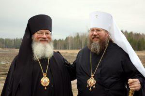 «La providence divine me conduit dans la vie». Interview du métropolite Jonas (Paffhausen), ancien primat de l'Église orthodoxe en Amérique (OCA)