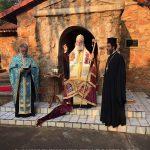 Le pape et patriarche d'Alexandrie Théodore II a effectué sa première visite pastorale au Swaziland