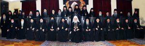 Message de l'Assemblée des évêques de l'Eglise orthodoxe serbe sur le Kosovo et la Métochie (mai 2018)