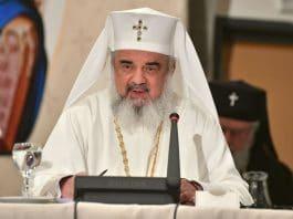 Crète: vidéo de l'allocution du patriarche Daniel de Roumanie à l'ouverture du Concile