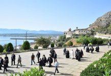 «L'absence des quatre Églises sera étudiée attentivement au saint et grand Concile», a déclaré le patriarche Bartholomée