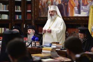 Le patriarche de Roumanie, au sujet du saint et grand Concile: «Nous devons exprimer l'unité, mais aussi la co-responsabilité»