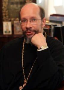 Отец Николай Балашов Photo Pyotr Kassin