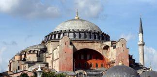 Sainte-Sophie de Constantinople sera transformée en mosquée pendant 30 jours