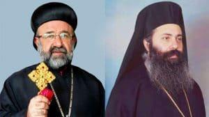 Signez la pétition pour la libération des deux évêques syriens