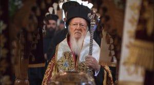 Patriarche Bartholomée : discours catéchétique en ouverture du saint et grand Carême 2017